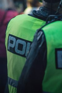 The Role of The Police Officer in an Auto Accident Case in Michigan