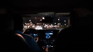 How To Avoid Auto Accidents When Driving At Night in Michigan
